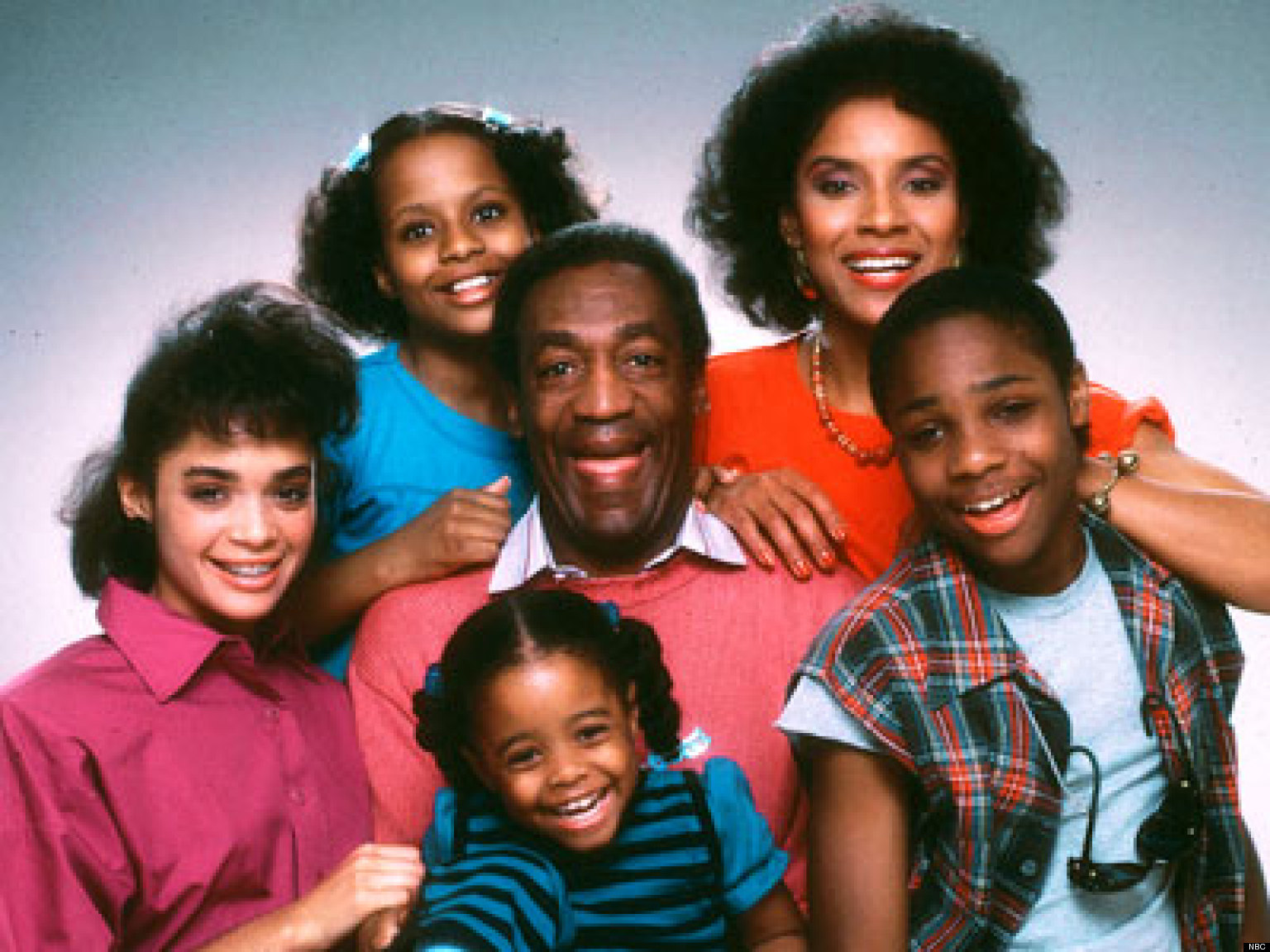 20 Years Later Where Are They Now The Cast of The Cosby