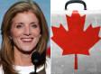 Caroline Kennedy For U.S. Ambassador To Canada? Let The Rumours Begin