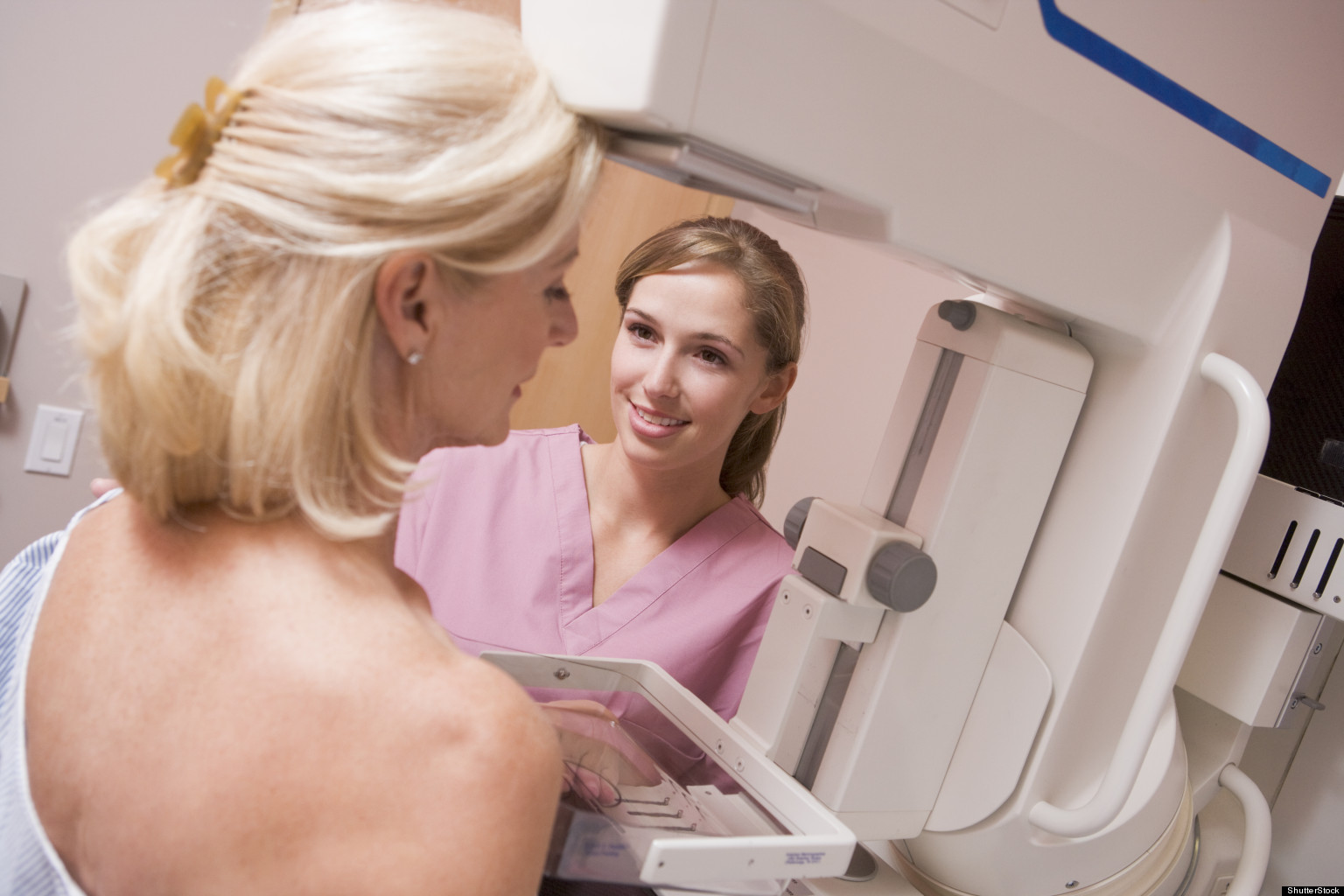Are Abnormal Mammogram Results Common for Women Who