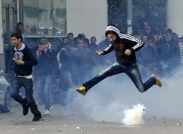 Meurtre de Chokri Belaïd: les Tunisiens en colère