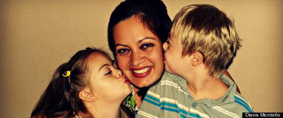 mama hijos especiales