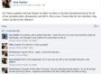 Amy Dunbar, OB-GYN, In Hot Water After Posting Comment About Patient On Facebook (PHOTO)