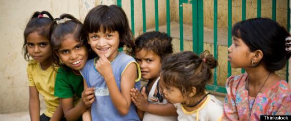 Bambine India