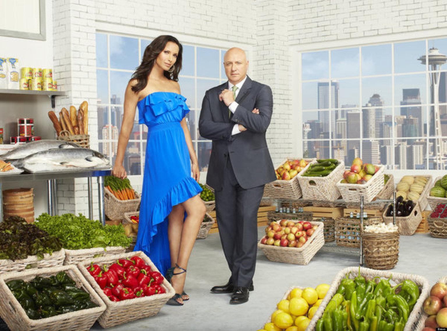 'Top Chef' Season 11: Bravo Renews Cooking Competition