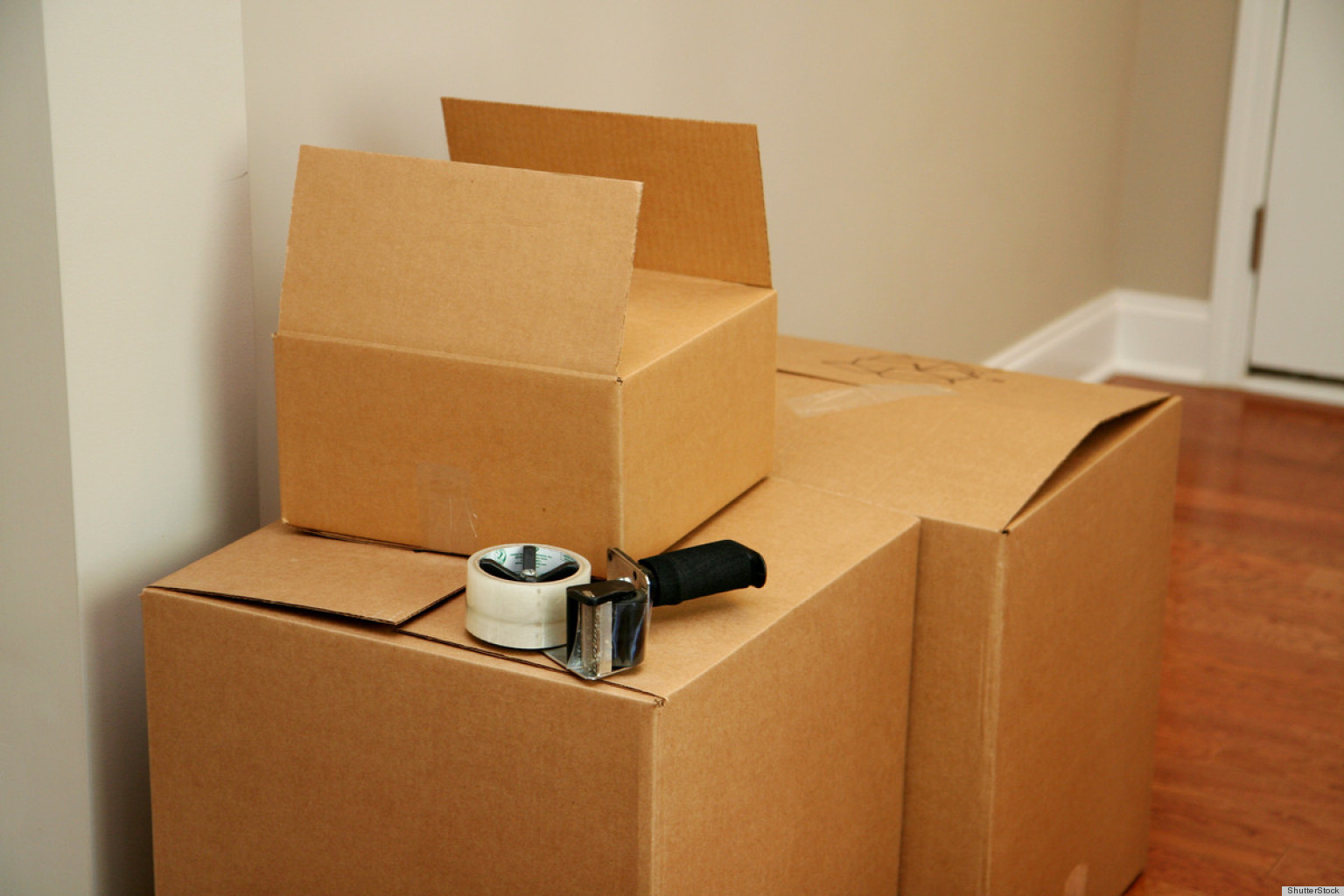 7 Tips To Make Moving Almost...Fun