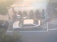 Israeli Workers Allegedly Paint 'Handicapped' Spot Around Parked Car, Then Tow It Away (VIDEO)