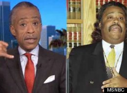 Al Sharpton, Chris Christie Workout Buddies? Reverend Offers To Help ...