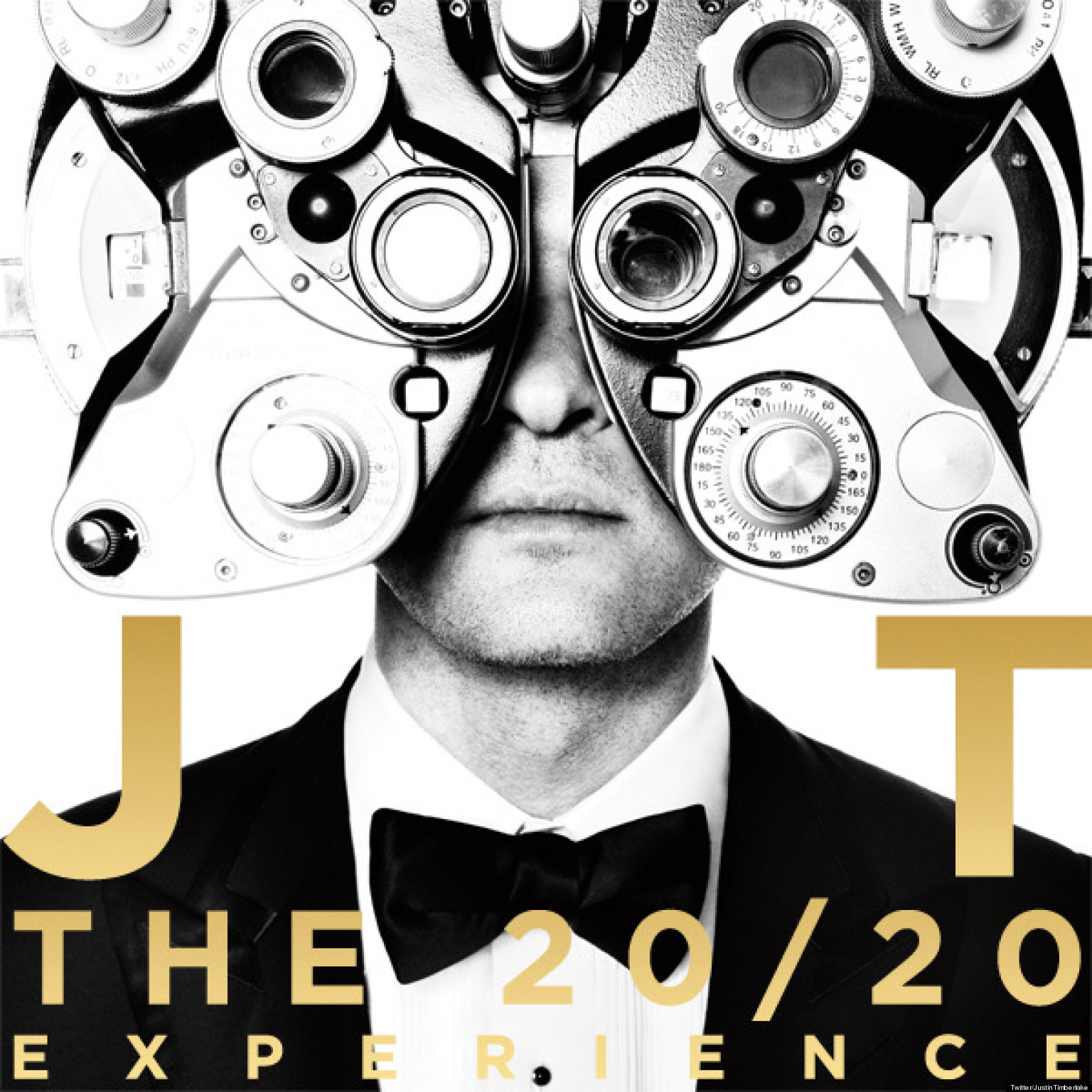 Futuresex Lovesounds Deluxe Version Justin Timberlake: 'The 20/20 Experience' Tracklist: Justin Timberlake