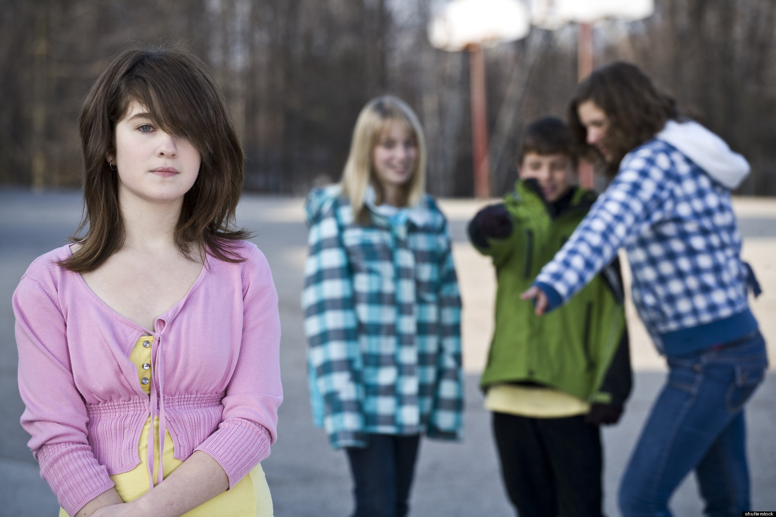 bullying amoung juveniles Academiaedu is a platform for academics to share research papers.