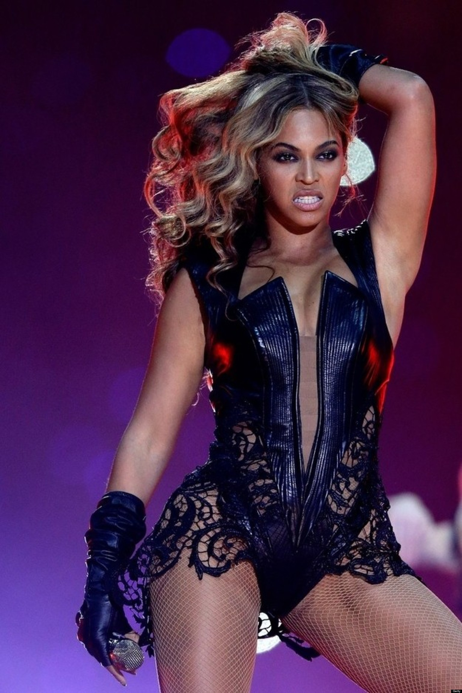 Beyonce Nose Job: Singer May Have Debuted New Nose At ...