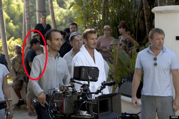 becks body double