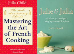 Julie Julia Books