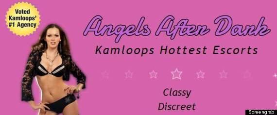 ANGELS AFTER DARK