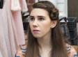 Lena Dunham Would Kill Off Zosia Mamet's 'Girls' Character