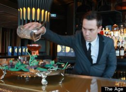 WATCH: The World's (Latest) Most Expensive Cocktail?