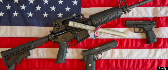 GUN CONTROL SMART
