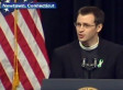 Rev. Rob Morris, Lutheran Pastor, Apologizes For Praying At Newtown Interfaith Vigil