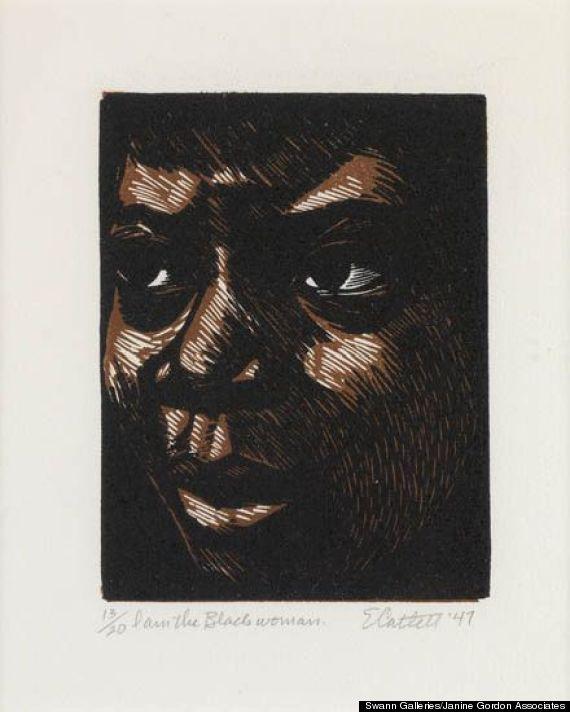 african american fine art