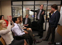'The Office' End Date Revealed