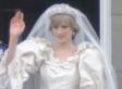 Princess Diana's Wedding Dress Arrives In Edmonton For Exhibit