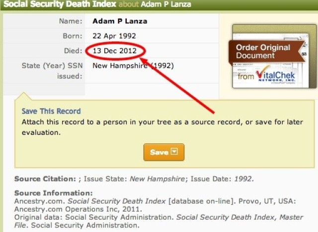 Sandy Hook Hoax Theories Explained: Why Newtown 'Truther