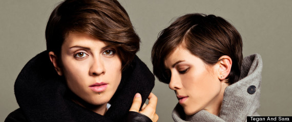 Tegan and Sara  Marriage Equality