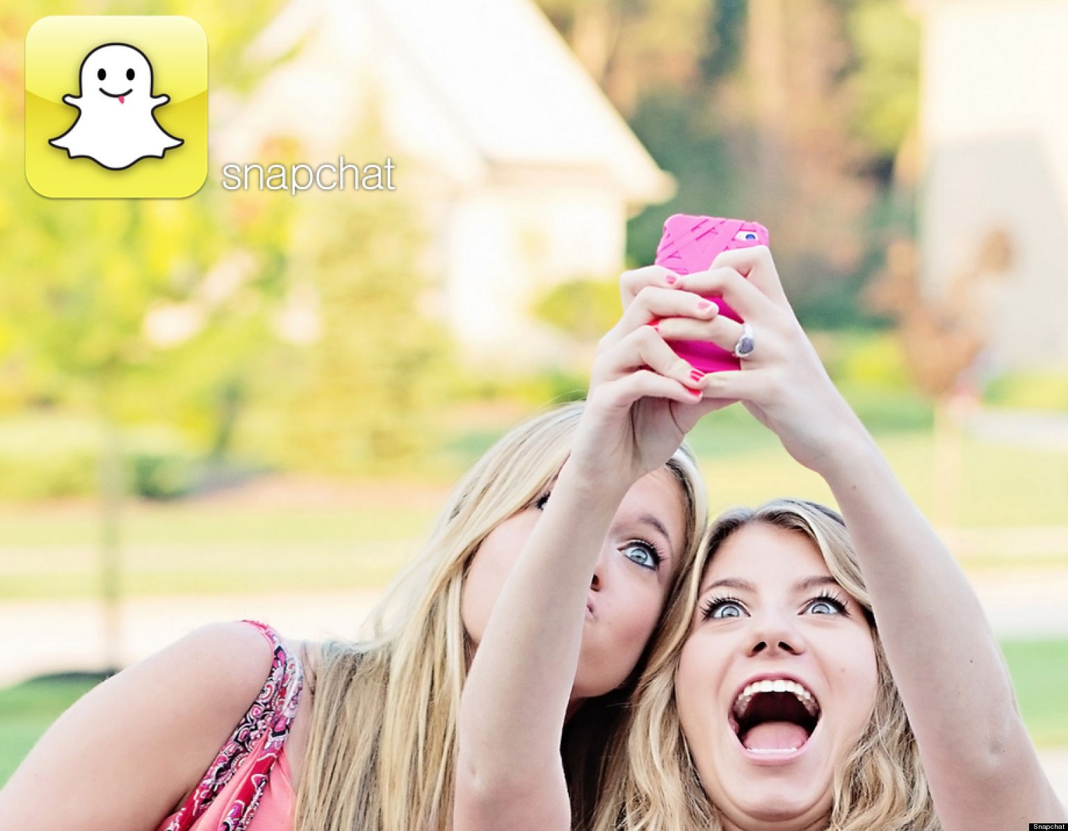 'snap Save,' New Iphone App, Lets You Save Snapchats Without Letting The