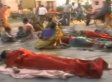 After Mass Sterilization In India, 100 Women Apparently Left In Field To Recuperate (VIDEO)
