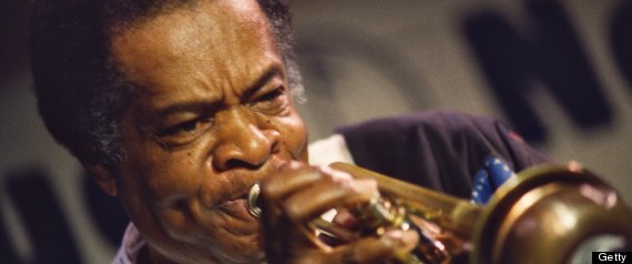 Donald Byrd Dead