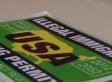 Outrage Over 'Illegal Immigrant Hunting Permit' Bumper Sticker In Colorado (VIDEO)