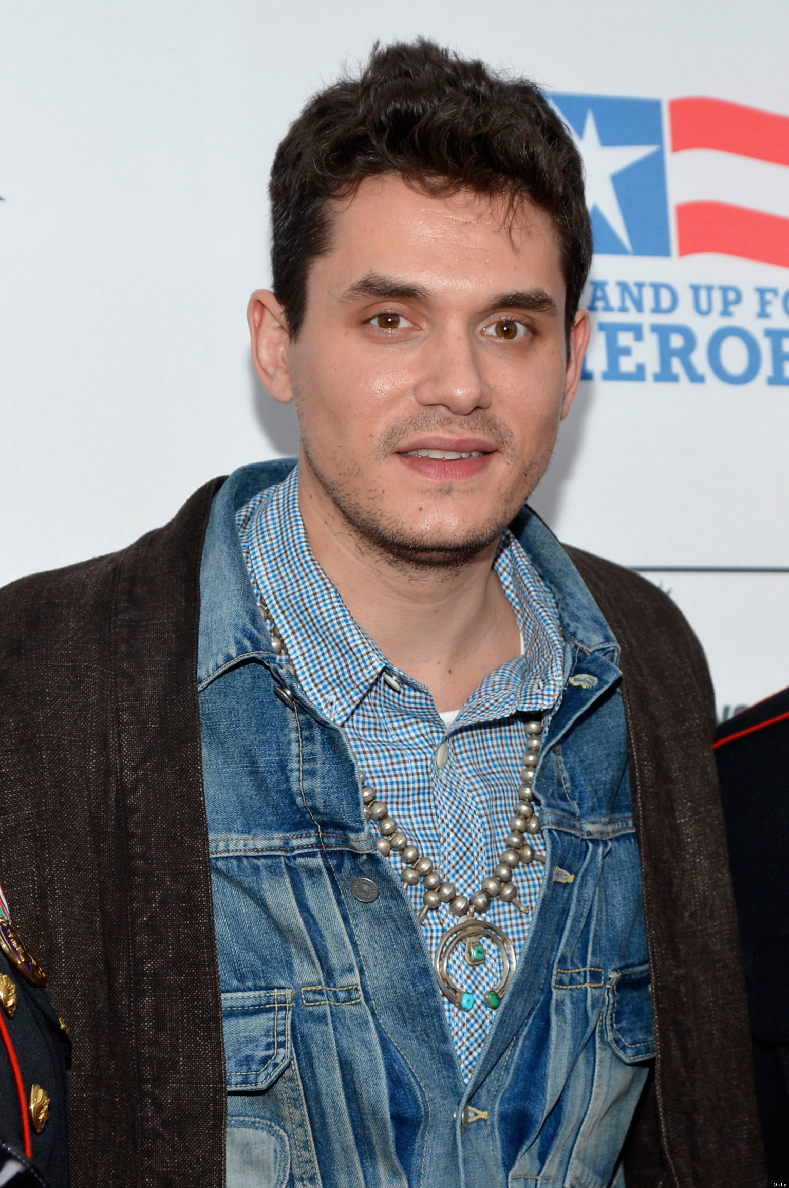 <b>John Mayer's</b> CBS Sunday Morning Interview: 'I Was Just A Jerk' (VIDEO) | The ... - o-JOHN-MAYER-CBS-facebook