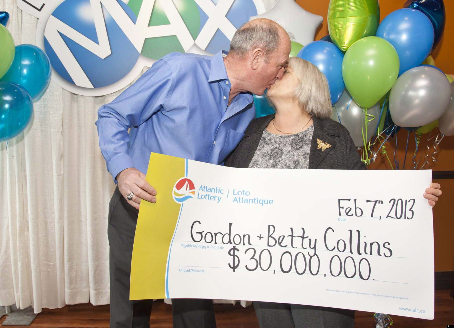 Newfoundland Lottery