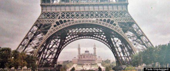 PARIS COULEUR