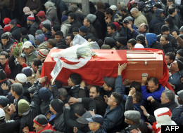 Grève générale très suivie en Tunisie, l'armée déployée dans la capitale