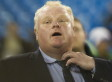 Rob Ford Scandal: Financial World Not Concerned About 'Crack Video' Claims