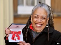 Dub Poet Binta Awarded MBE