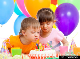 Sorry, You Aren't Invited: A Practical Guide to Children's Birthday Party Guest Lists