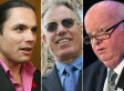 Residency Of Senators Mike Duffy, Patrick Brazeau And Mac Harb To Be Probed In External Audit