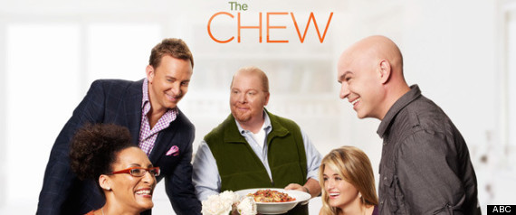 THE CHEW RATINGS