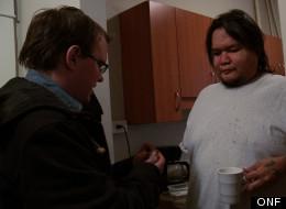 Ici Chez soi de l'ONF: Lukas, dans les tranchées de Winnipeg (VIDÉO)