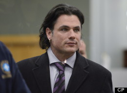 Brazeau Pleads Not Guilty To Drinking-Related Charge