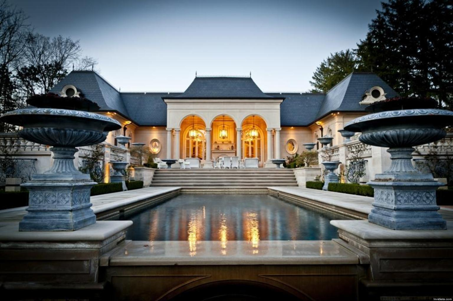 The 11 most expensive houses for sale in toronto for Most luxurious house