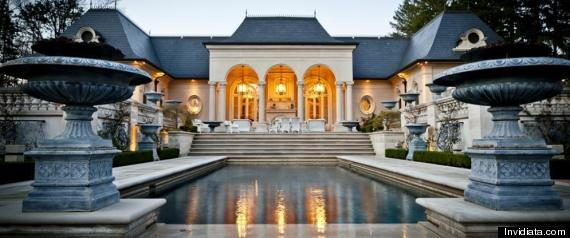 MOST EXPENSIVE HOUSES TORONTO