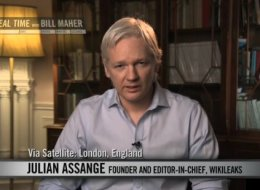 WATCH: Julian Assange Attacks US Record On Drones