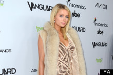 Battle Of The Blondes: Paris Hilton Vs Tara Reid In LA