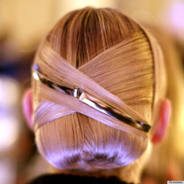 jason wu hair fashion week fall 2013