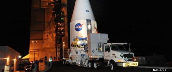 NASA LANDSAT