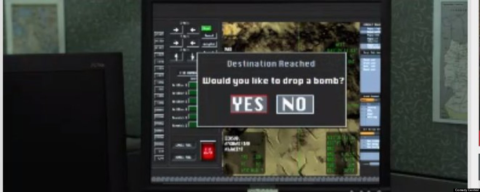 Video parody gun duel? | Yahoo Answers