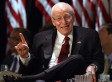 Dick Cheney Criticizes Obama National Security Appointees In Speech