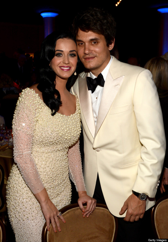 Katy Perry, John May